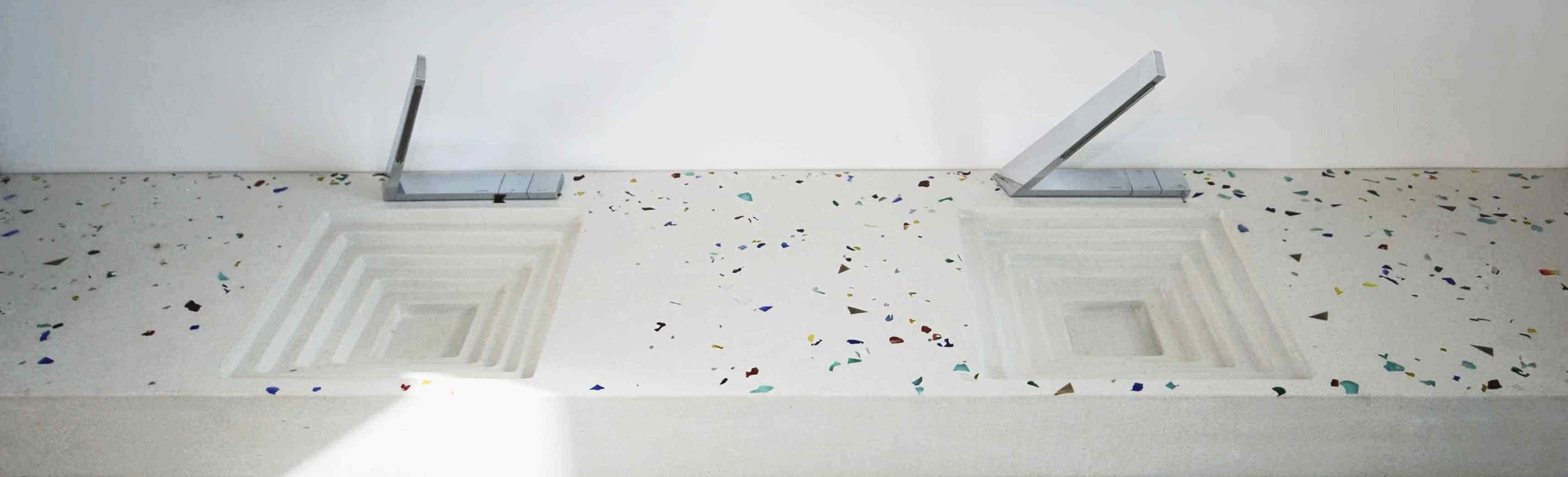 Concrete Sink 6.7