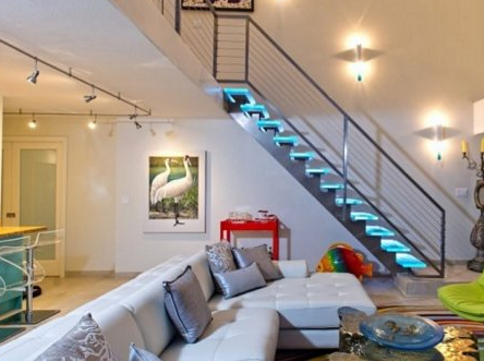 Staircases That Will Step Up Your Home Design