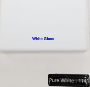 The whitest countertop material