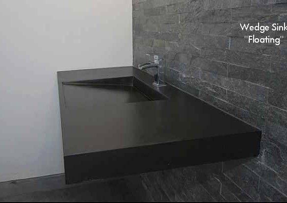 Concrete Sink 2