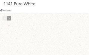 Pure White Caeserstone