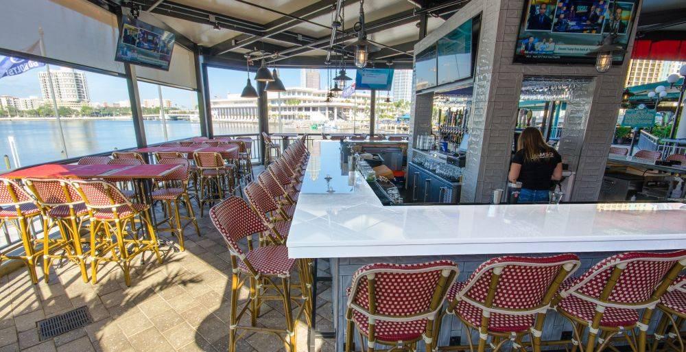 American Social Bar Kitchen Tampa