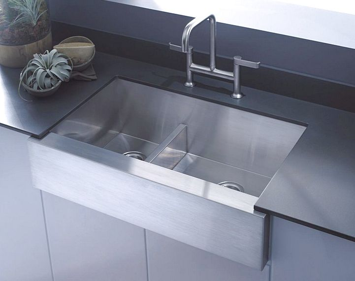 The Best Contemporary Sink for your Glass Countertop. – Downing Designs