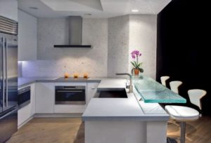 Price of Glass Countertops