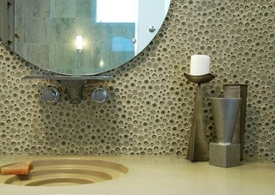 Custom Concrete Sinks St Petersburg
